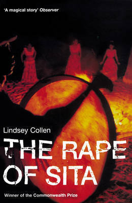 The Rape of Sita by Lindsey Collen