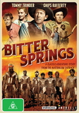 Bitter Springs DVD