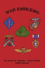 War Emblems by James E. Canada image