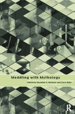 Meddling with Mythology image