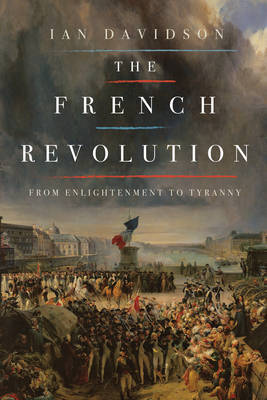 The French Revolution by Ian Davidson image