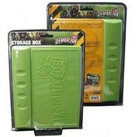 Zombicide: Storage Box - Green