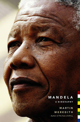 Mandela by Martin Meredith image