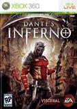 Dante's Inferno (Classics) for Xbox 360