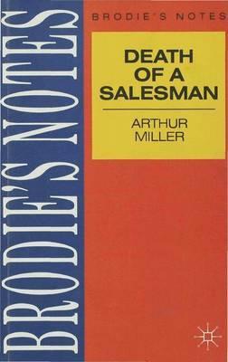 Miller: Death of a Salesman by J.B.E. Turner image