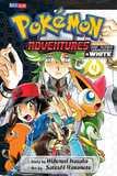 Pokemon Adventures: Black and White, Vol. 5 by Hidenori Kusaka