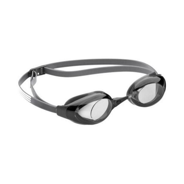 Adidas Persistar Goggles - Smoke Lens (Black/Grey)