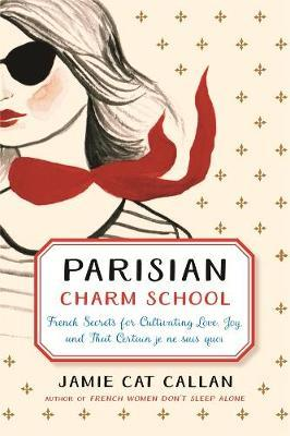 Parisian Charm School by Jamie Cat Callan image
