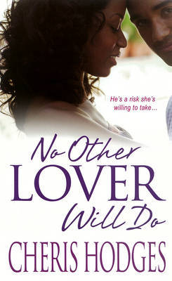 No Other Lover Will Do by Cheris F Hodges image