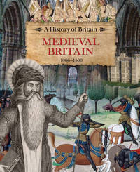 Medieval Britain 1066-1500 by Richard Dargie image