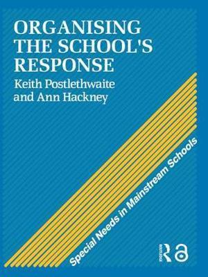 Organising a School's Response by Ann Hackney image