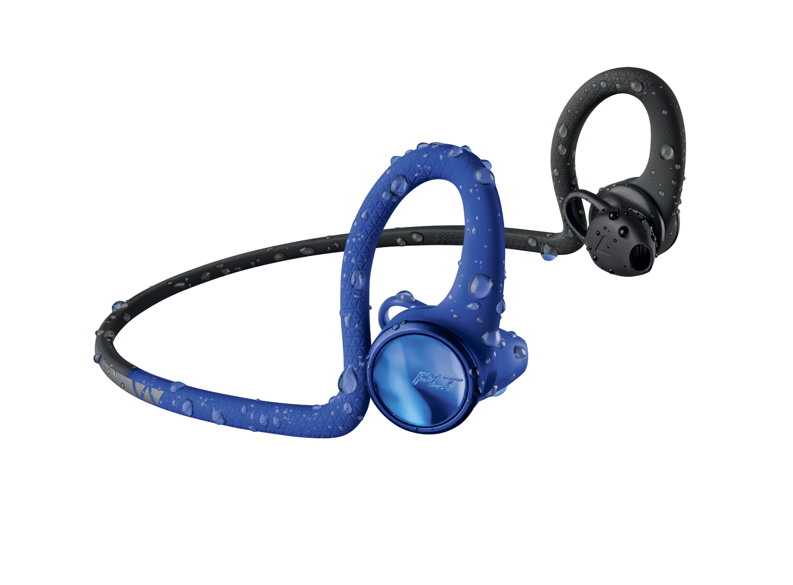Plantronics: BackBeat Fit 2100 Wireless Sports Earphones - Blue image