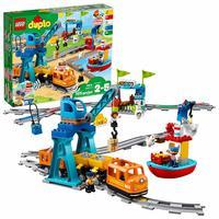 LEGO DUPLO: Cargo Train (10875)