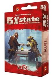 51st State: Master Set - Allies Expansion image