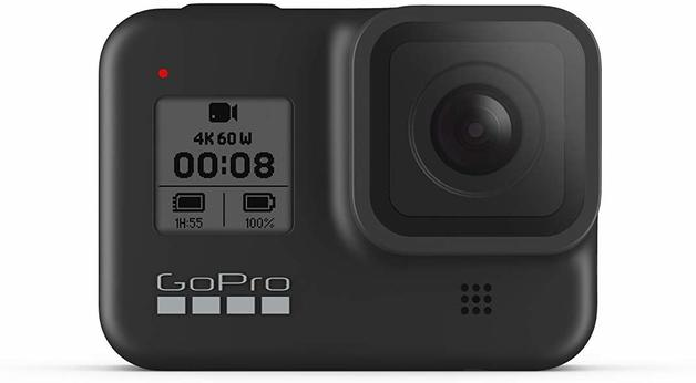 GoPro HERO 8 Black Action Camera 4K Video