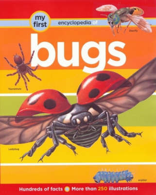 My First Encyclopedia of Bugs image