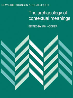 The Archaeology of Contextual Meanings image