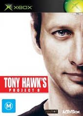 Tony Hawk's Project 8 for Xbox image