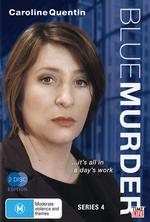 Blue Murder - Series 4 (2 Disc Set) on DVD
