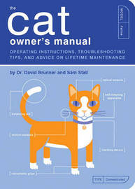 Cat Owner's Manual by David Brunner