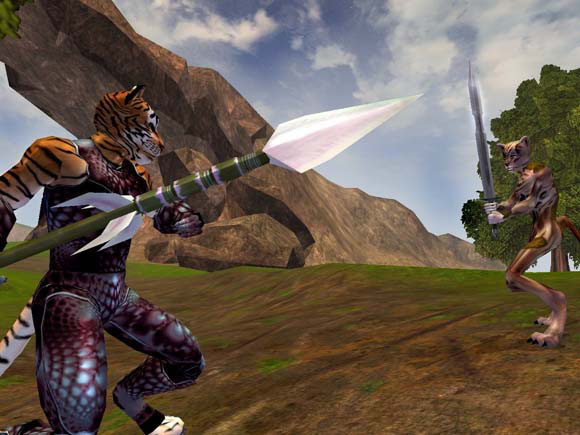 Horizons: Empire of Istaria for PC Games image