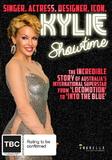 Kylie Minogue Showtime DVD