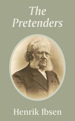 The Pretenders by Henrik Johan Ibsen image