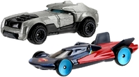 Hot Wheels: Character Car 2 Pack - Batman vs Superman