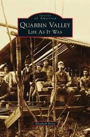 Quabbin Valley by Elizabeth Peirce