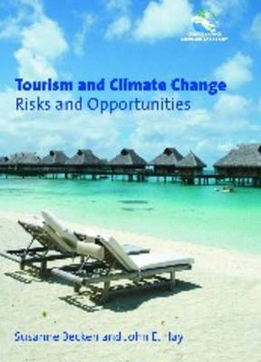 Tourism and Climate Change by Susanne Becken image