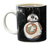 Star Wars: BB-8 - Heat Change Mug