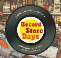 Record Store Days by Gary Calamar
