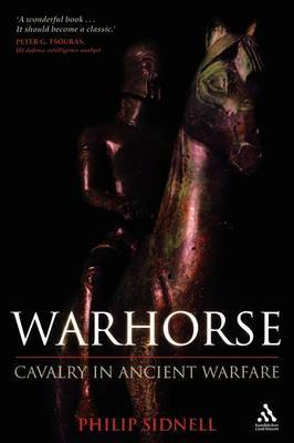 Warhorse by Philip Sidnell image