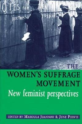 The Women'S Suffrage Movement image