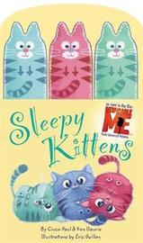 Sleepy Kittens by T/K
