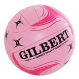 Gilbert Spectra T500 Netball-Pink