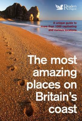 The Most Amazing Places on Britain's Coast image