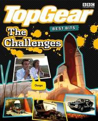Top Gear Best Bits: The Challenges by BBC image