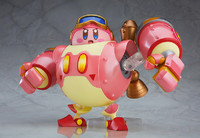 Nenoroid More: Robobot Armour & Kirby - Articulated Figure