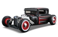 Maisto Assembly Line: 1/24 Diecast Model Kit - Ford Model A (1929)