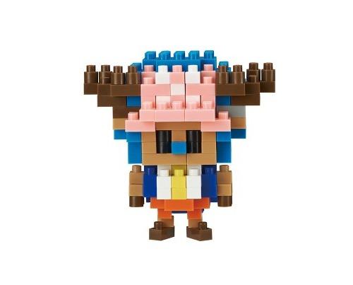 nanoblock: One Piece - Chopper