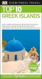 Top 10 Greek Islands by DK Travel