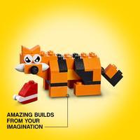 LEGO Classic: Medium Creative Brick Box (10696) image