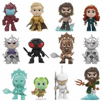 Aquaman - Mystery Minis Vinyl Figure (Blind Box)