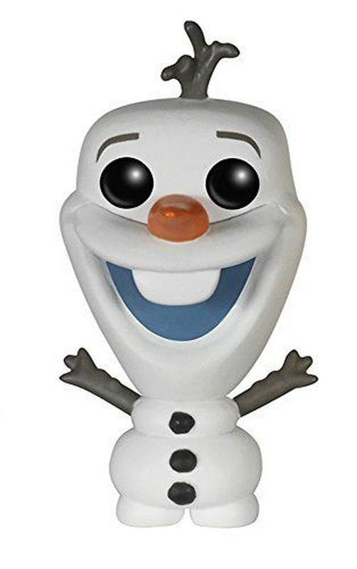 Frozen Olaf Pocket Pop! Vinyl