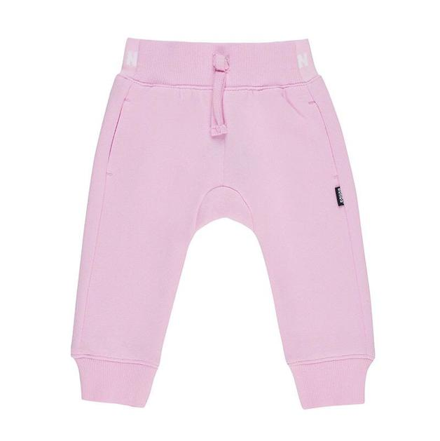 Bonds: Stretch Sweats Trackies - Daydream Blush (18-24 Months)