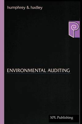 Environmental Auditing by Neil Humphrey image