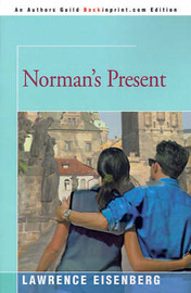 Norman's Present by Lawrence Eisenberg image