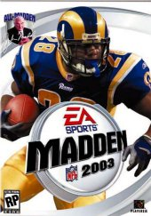 Madden 2003 for PC Games