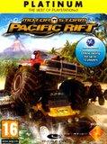 Motorstorm 2 Pacific Rift (Platinum) for PS3